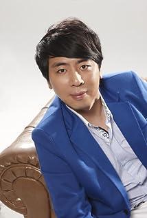 Vincent Liang Picture