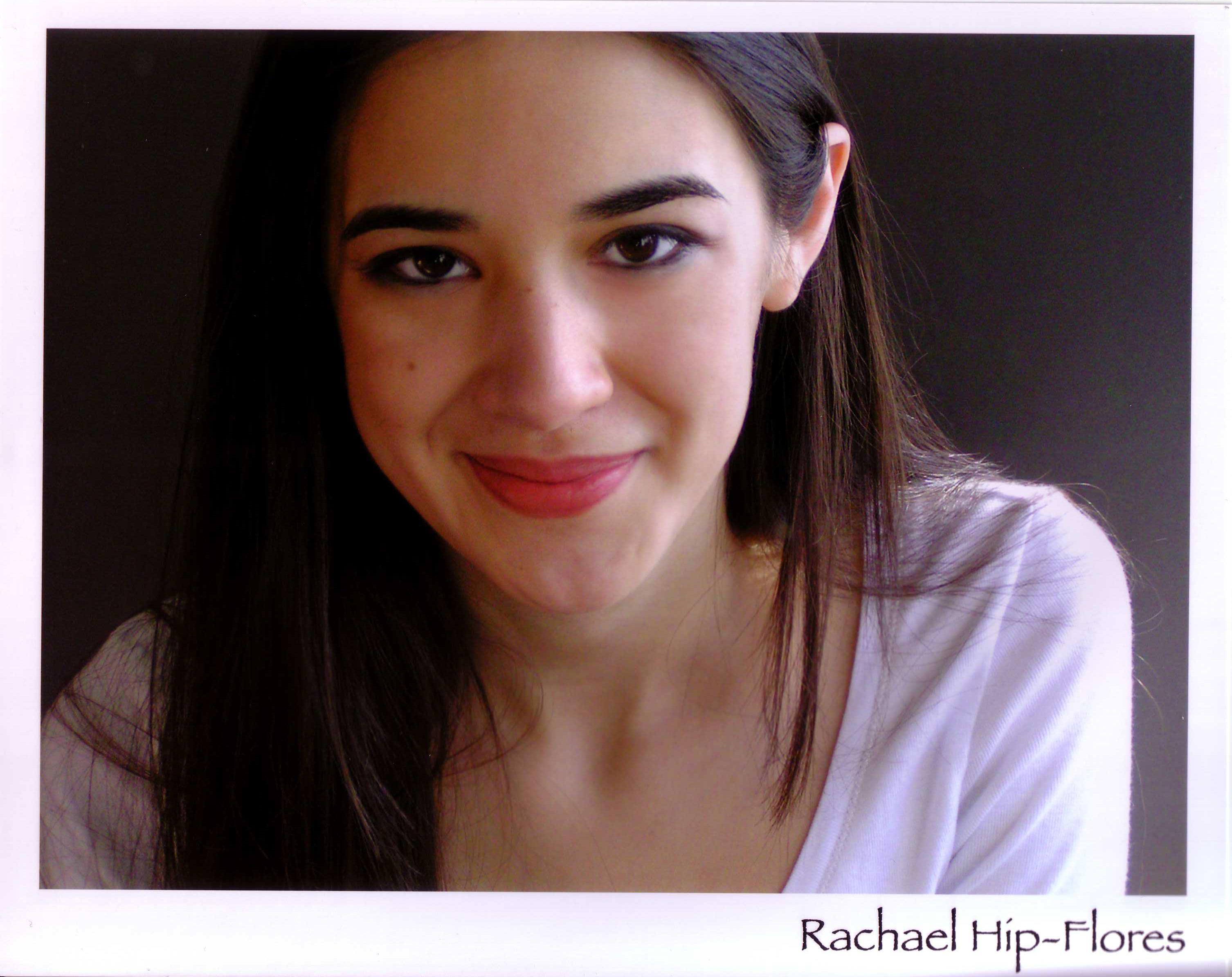 Rachael Hip-Flores