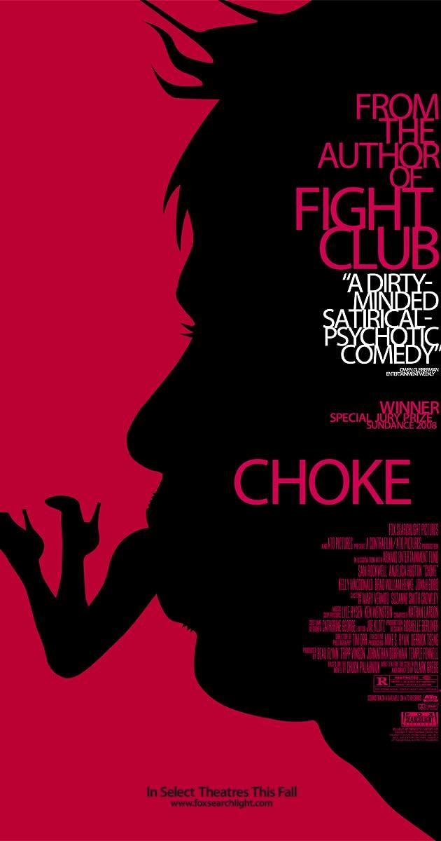 Watch Full HD Movie Choke (2008)