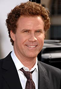 Primary photo for Will Ferrell