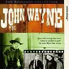 John Wayne, Shirley Jean Rickert, and Eddie Parker in 'Neath the Arizona Skies (1934)