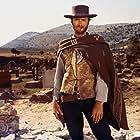 Clint Eastwood in Il buono, il brutto, il cattivo (1966)