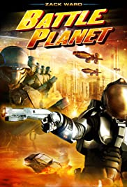 Battle Planet (2008) 1080p download