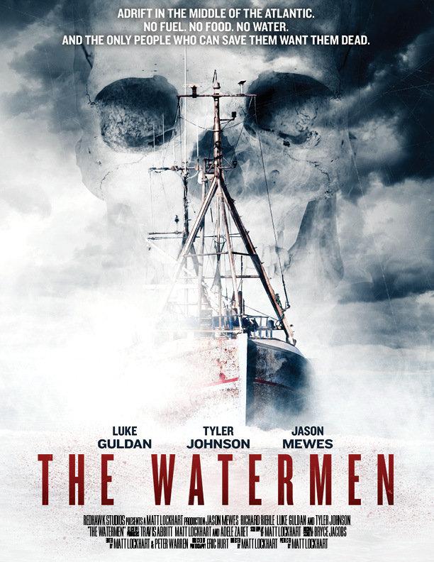 The Watermen (2012)