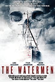 The Watermen Poster