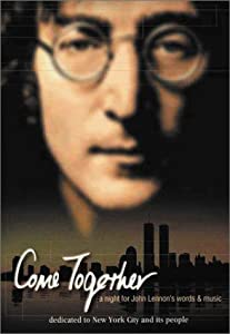 Watch japanese comedy movie Come Together: A Night for John Lennon's Words and Music [HDRip]