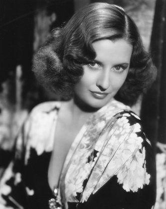 Golden Boy Barbara Stanwyck 1939 Columbia