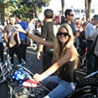 Cannes, France - Harley Ride on the Croisette