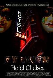 Hotel Chelsea Poster