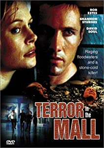 Terror in the Mall Germany