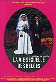The Sex Life of the Belgians Poster