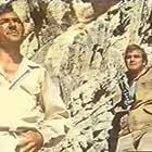 Stanley Baker in Sands of the Kalahari (1965)