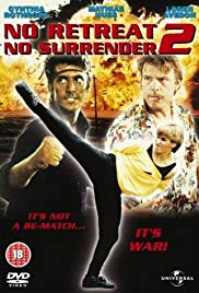film no retreat no surrender