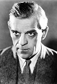 Primary photo for Boris Karloff