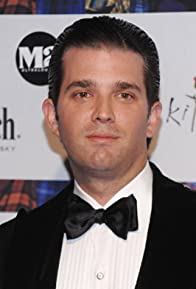 Primary photo for Donald Trump Jr.