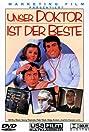 Unser Doktor ist der Beste (1969) Poster