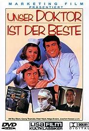 Unser Doktor ist der Beste Poster