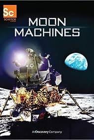 Moon Machines (2008)