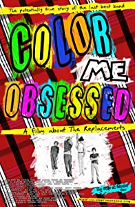 Movie trailers download ipad Color Me Obsessed: A Film About The Replacements [1020p]