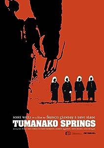 Tumanako Springs New Zealand