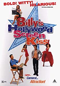 Comedy movies 2018 watch online Billy's Hollywood Screen Kiss [480x272]