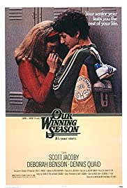 Our Winning Season (1978) Poster - Movie Forum, Cast, Reviews