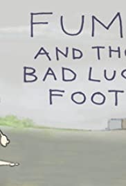 Fumi and the Bad Luck Foot Poster