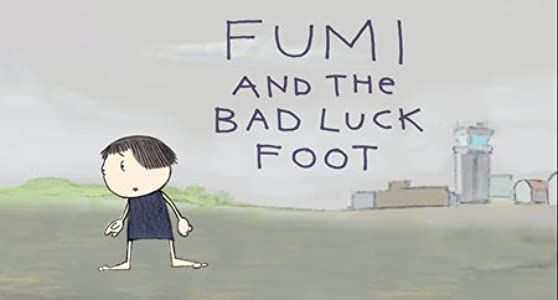 Watch downloaded movie subtitles Fumi and the Bad Luck Foot by [iTunes]