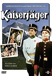 Kaiserjäger Poster