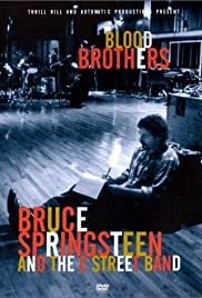 Blood Brothers: Bruce Springsteen and the E Street Band Poster
