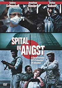 Spital in Angst movie download in mp4