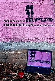 Taliya.Date.Com Poster