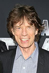 Primary photo for Mick Jagger