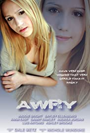Awry Poster