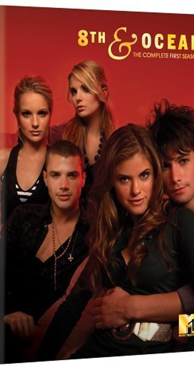 8th & Ocean (TV Series 2006– ) - IMDb