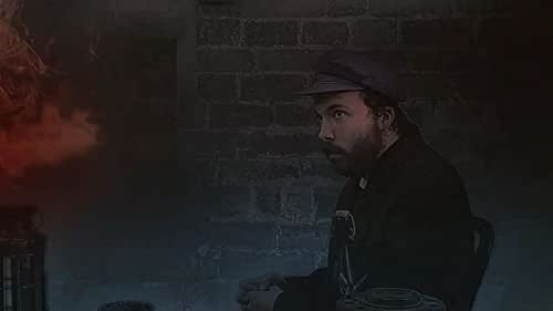 """In December 1900, three Scottish lighthouse keepers vanished from their remote  post on Flannan Isle. Was there an altercation?  Did they encounter the ghosts of Viking raiders?  Were they lured by selkies into the sea?  Only the Relief Keeper knows truth behind the mystery. _________________________________________________________ Director/Cinematographer Daniel Falicki teams up with  Christopher Reiblod, Writer of the Collective Studios  film """"Dolmen"""", and put a new twist to an old  legend of the Haunted Lighthouse on Flannan Ilse."""
