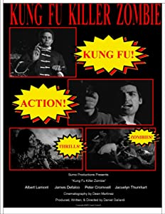 Kung Fu Killer Zombie dubbed hindi movie free download torrent