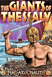 The Giants of Thessaly (1960) Poster - Movie Forum, Cast, Reviews