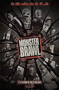 Adult movies downloads site Monster Brawl [BRRip]