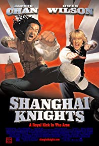 Primary photo for Shanghai Knights