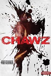 Chawu Poster