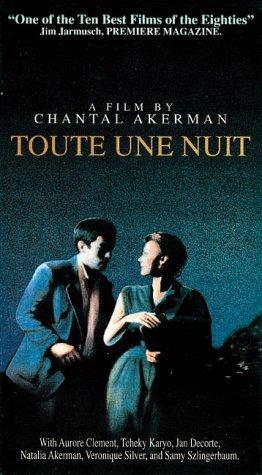 Toute une nuit (1982)