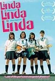 Linda Linda Linda(2005) Poster - Movie Forum, Cast, Reviews