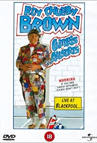 Primary photo for Roy 'Chubby' Brown