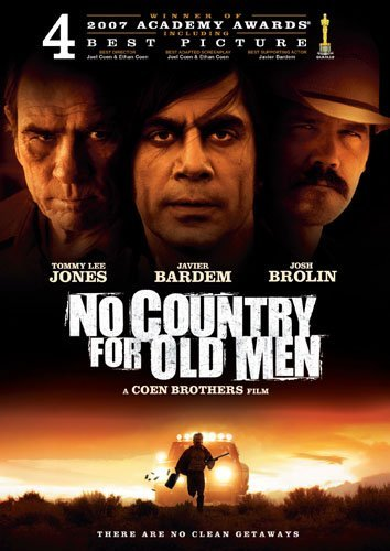No Country for Old Men (2007) Hindi Dubbed