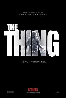 The Thing (I) (2011)