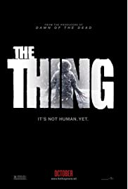 Download The Thing (2011) Movie