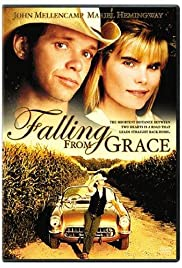 Falling from Grace (1992) Poster - Movie Forum, Cast, Reviews