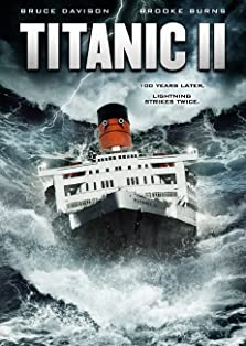 Titanic II (2010 Video)