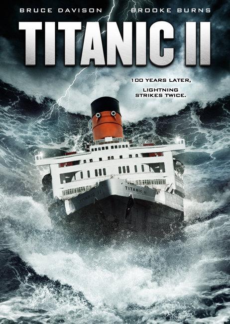 Titanikas 2 (2010) online